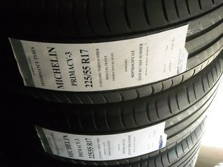 Michelin 225/55 R17 ideale- urgent