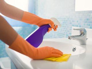 Oferim servicii de curatenie! Предлагаем услуги по уборке!