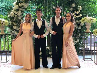 Dansatori profesionisti la nunti si cumatrii,corporative de la ansamblu Olimp ! Reduceri sezoniere