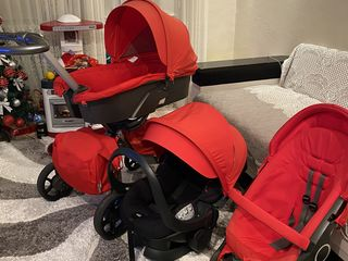 Stokke red !!!