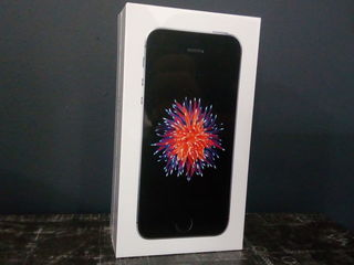 iPhone SE 32/64/128Gb (Nerefurbished)
