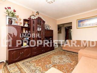 Spre vînzare apartament cu 4 odăi, 86 m2, bd, Mircea cel Bătrîn, Ciocana