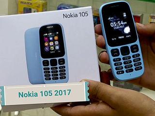 Nokia 105 telefon accesibil pentru fiecare!