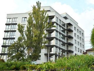 Royal Kiev, apartamente cu 1 odaie si 2 odai la doar 620 euro/m2