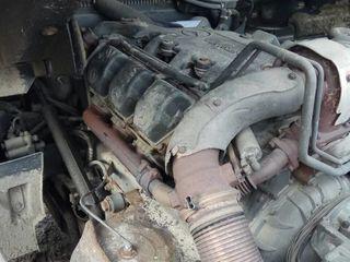 Мотор в сборе Mercedes actros