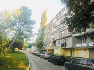 Vânzare cameră, 18 mp, reparație, Calea Ieșilor, 10400 euro!!!