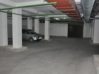 Se da in chirie parcare subterana
