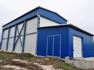 Vânzare - cameră frigorifică 120 tone
