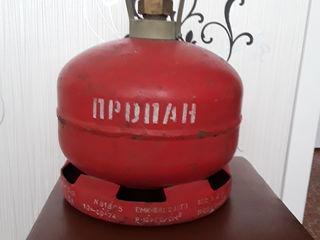 Продам балон.пропан 5 литров-300лей