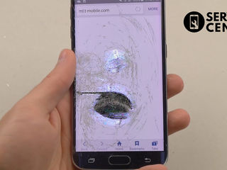 Samsung Galaxy S6 edge( G925) Разбил экран не грусти, приноси!