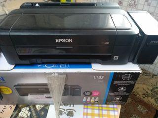Epson l123 practic nou