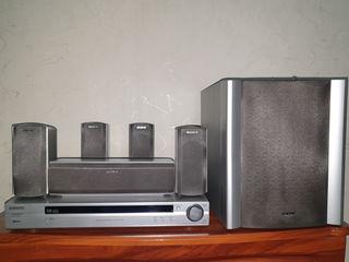 Sony HT-SL 500