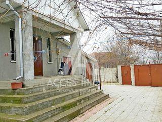 Casă 1 nivel, Ratuș, r. Criuleni, 95 m2 + 8 ari teren aferent! 15 km de la Chișinău!