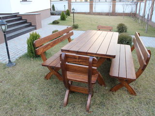 Стол для беседки, Стол на терасу, Masa pentru terasa, gradina.