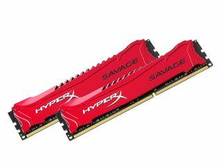 HyperX  Savage 16 GB (2 x 8 GB)