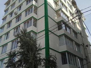 Apartament cu 2 odai la pret de 16000€ 46m2. Casa noua