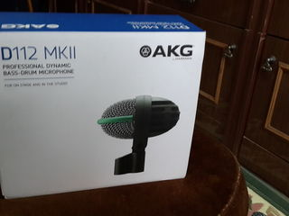 Mikrofon dlya bochki