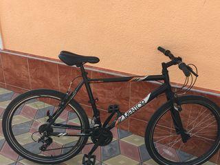 Bicicleta din Germany roti la 26 recent aduse,  sunt in stare noua, sunt la ciocana  100€ bucata осн
