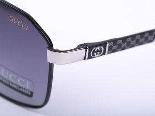 Стильные и современные очки Гучи