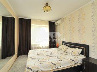Apartament cu 2 camere, reparație euro, Centru, 300 € !