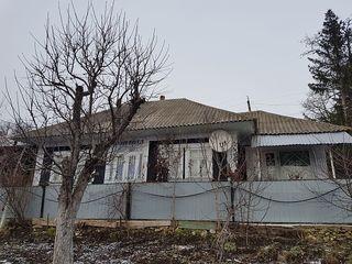 Продается дом (гараж хоз. постройки, огород, сарай)