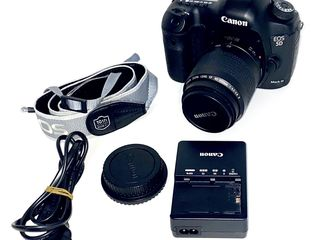 Canon Eos 5d Mark 3 Kit