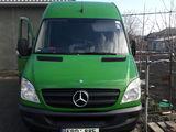 Mercedes Sprinter 318