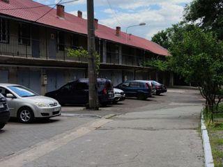 Капитальный гараж в центре города!