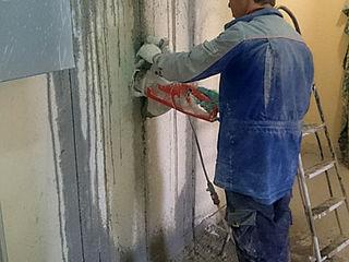 Бельцы алмазное резка бетона стен перегородок бетона перекрытий бетонных полов фундаментных блоков