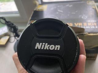 Срочно продам Nikon D3300 по отличной цене
