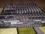 Vind mixer