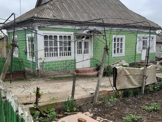 Vând casă în Sarata Nouă