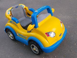 Electromobil Modificat. Электромобиль