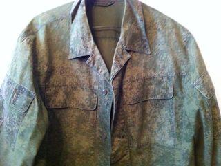 Военная куртка,камуляж