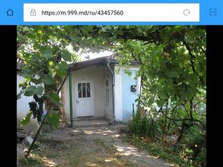 Vind casa 80 m. în Telenesti, cu teren 15 ari