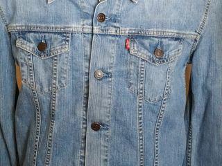 Jeans джинсовые куртки - Levi's - Tom Tailor - Maverick - Croff