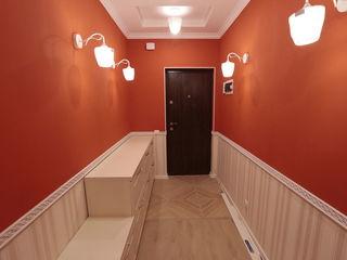 """Возле """"Shopping Malldova"""" отличная 2-комнатная в новострое. Возле парка"""