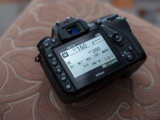 Nikon D7500 4K Video