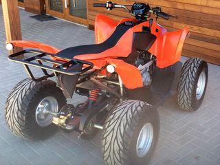 Aprilia ATV