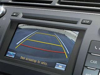 Toyota - все модели - Камера заднего вида на заводской монитор! Установка доп. оборудования на авто