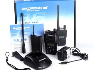 Рация baofeng two-way radio UV-B6