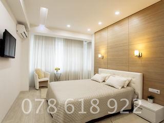 Vânzare apartament exclusiv, 2 dormitoare + living spațios, bloc de elită, Centru, str. București!