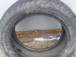 Зимняя шина б/у в отличном состоянии
