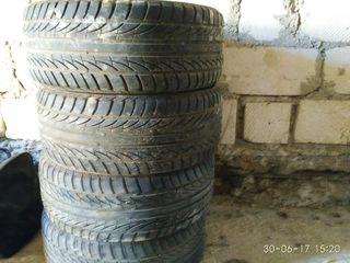 продам шины от mazda 323 195 50 r15 82v