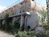 Fabrica de vin  vinde urgent    cisterne5 15/20/30/40/50/t metal inox emal eftin posibil cu dostavca