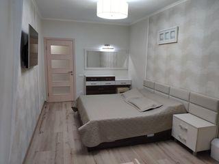 Se vinde apartament 2 odai 68 m.p., mobilat complet, sectorul Rascani, direct de la proprietar