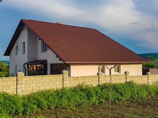 Отличный вариант! Дом 2 уровня! 10,7 км от Кишинева. Близко к Полтавскому шоссе! Только плюсы!