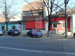 Spatiu comercial - 67 m2, prima linie, Bodoni colt cu Bucuresti