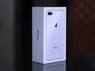 iPhone 8 Plus - garanție 5 ani ! Smarti - prețuri bune garantat ! Credit !