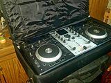 Numark DJ Consolă